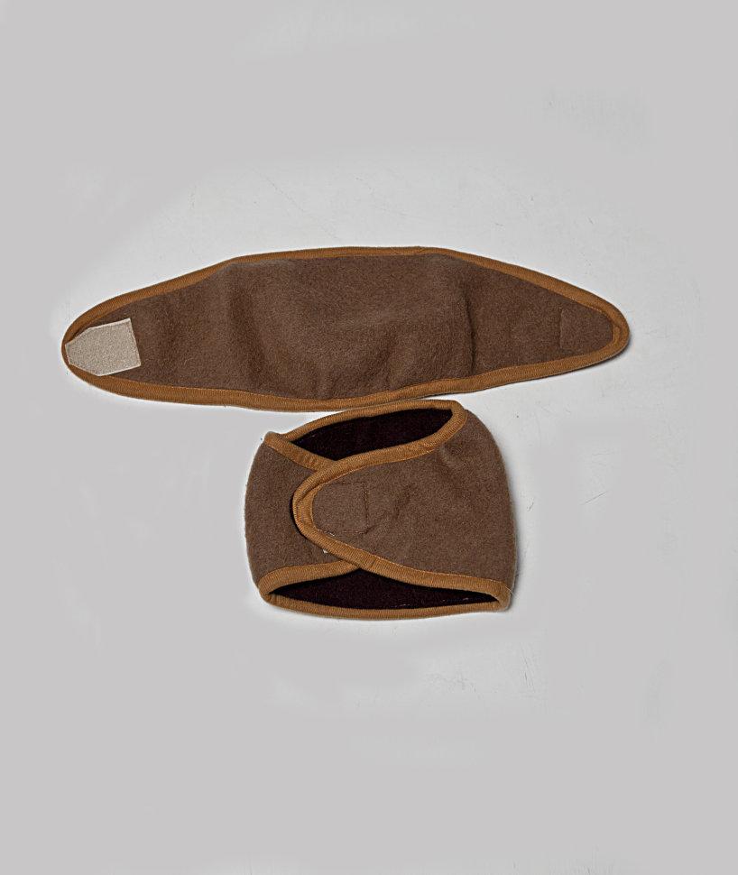 Носки из верблюжьей шерсти, размер 31
